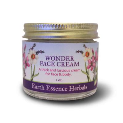 Wonder Face Cream - 2 oz