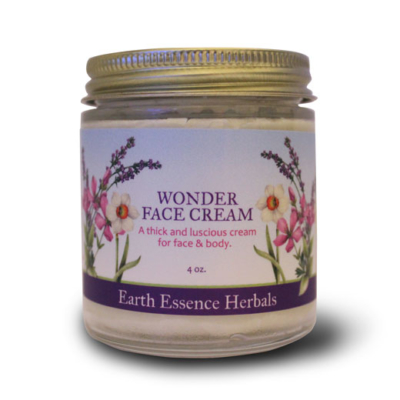 Wonder Face Cream - 4 oz