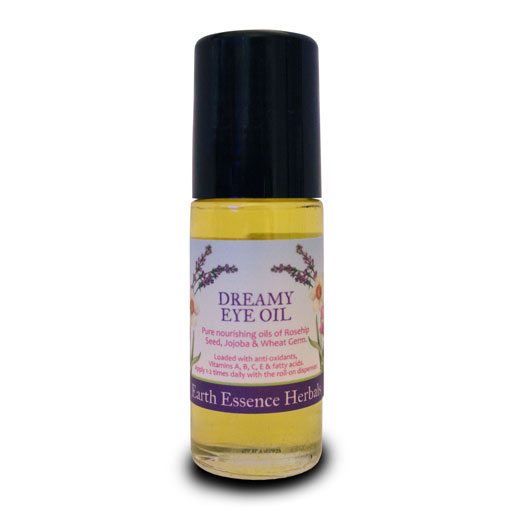 Dreamy Eye Oil